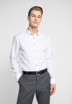 OLYMP - OLYMP NO.6 SUPER SLIM FIT  - Formal shirt - weiss