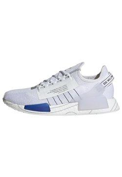 adidas Originals - NMD_R1.V2 ORIGINALS BOOST - Matalavartiset tennarit - white