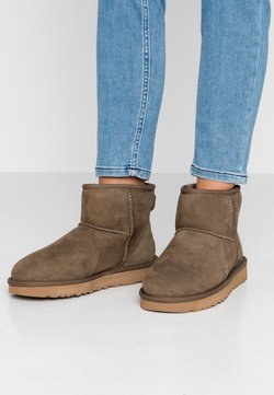 UGG - CLASSIC MINI II - Ankle Boot - eucalytpus spray