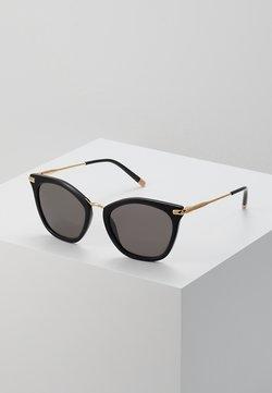 Calvin Klein - Sonnenbrille - black