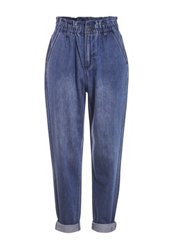 BONOBO Jeans - Jeans Relaxed Fit - denim stone