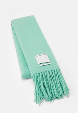 Tiger of Sweden - ARCTICO - Schal - green turquoise