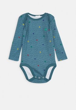 Benetton - Body - dark blue