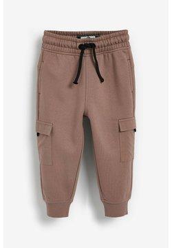 Next - Pantalones deportivos - mauve