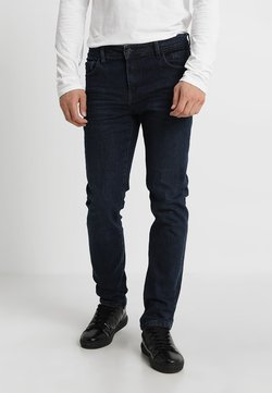 Solid - RYDER - Straight leg jeans - blue denim