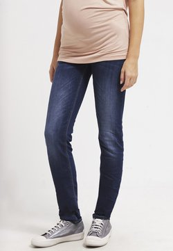 LOVE2WAIT - SOPHIA - Jeans Slim Fit - stone wash