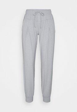 Even&Odd active - Pantalones deportivos - grey