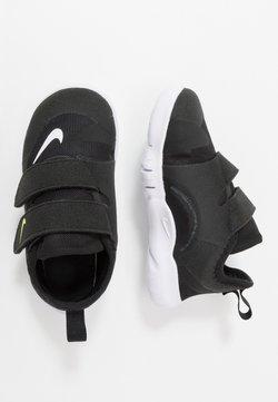 Nike Performance - FREE RN - Neutrala löparskor - black/white/anthracite/volt