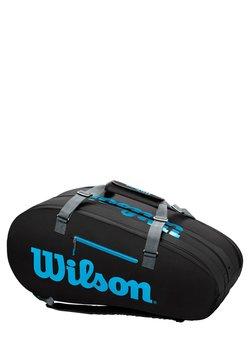 Wilson - Sporttasche - schwarz/grün (702)