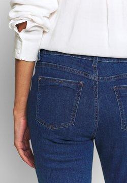 Dorothy Perkins - HARPER - Slim fit jeans - ocean blue