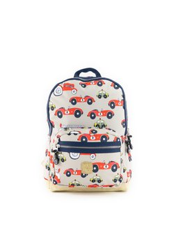 pick & PACK - CARS  - Reppu - beige