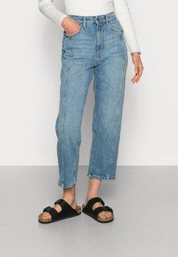 Esprit - Straight leg jeans - blue medium