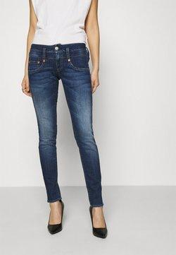 Herrlicher - PITCH - Jeans Slim Fit - blue desire
