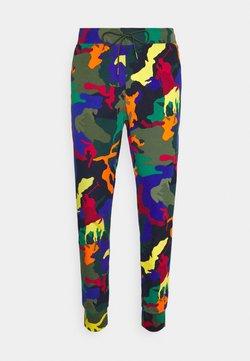 Polo Ralph Lauren - ATHLETIC - Jogginghose - multicoloured