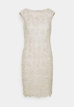Lauren Ralph Lauren - SPARKLE DRESS - Robe de soirée - ivory
