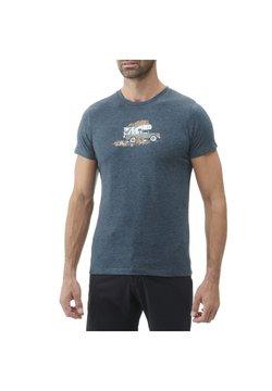 Millet - PACK & LOAD TS SS M - T-shirt imprimé - marine
