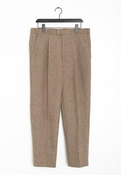 BRAX - Pantalon - brown