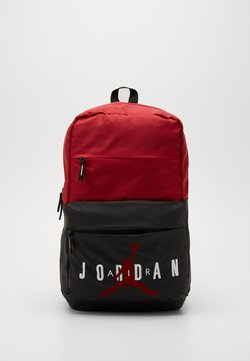 Jordan - PIVOT PACK - Sac à dos - black/gym red