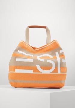 Esprit - CASSIETO - Torba na zakupy - orange