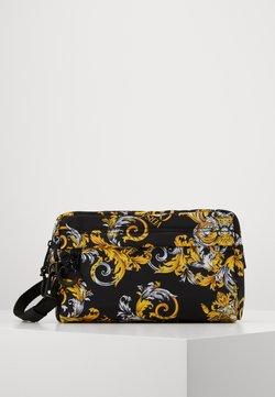 Versace Jeans Couture - Toiletti-/meikkilaukku - black/gold