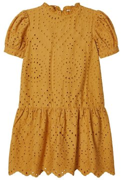Name it - Robe d'été - amber gold