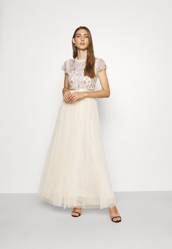 Needle & Thread - LOVELL DITSY BODICE GOWN - Robe de cocktail - champagne