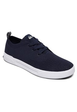 Quiksilver - Sneakers laag - blue/blue/white