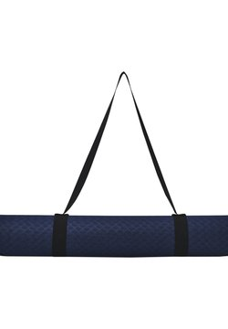 OYSHO - 5MM YOGA MAT - Fitness / Yoga - dark blue