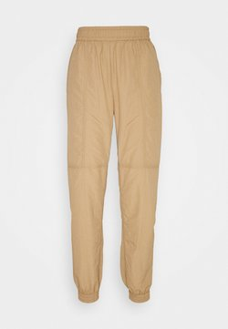 Envii - ENGATWICK PANTS - Jogginghose - tigers eye