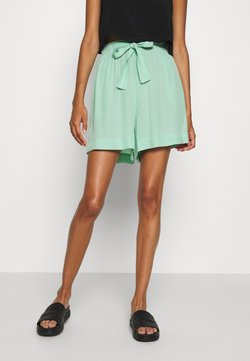 Weekday - HAZEL - Shorts - green