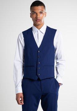 Next - STRETCH  - Gilet elegante - royal blue