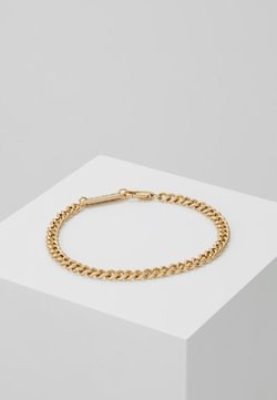 Icon Brand - CONNECTION BRACELET - Rannekoru - gold-coloured