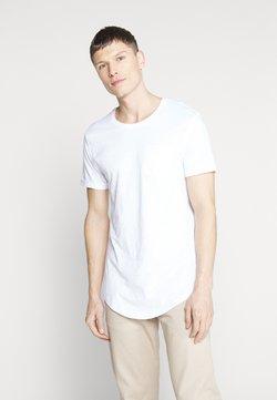 Pier One - T-shirt basic - white