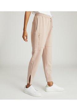 Reiss - ANGELINA - Jogginghose - light pink