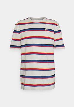 Puma - DOWNTOWN TEE - T-Shirt print - poppy red