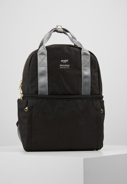 anello - CHUBBY BACKPACK - Reppu - black