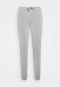 Even&Odd active - Pantaloni sportivi - light grey