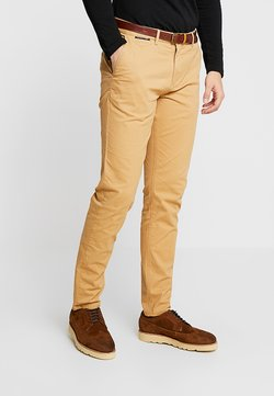 Scotch & Soda - MOTT CLASSIC - Chinot - sandstone
