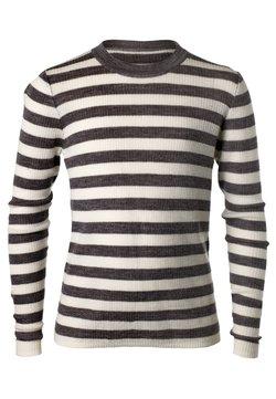 Pierre Robert - Pitkähihainen paita - grey melange