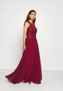 Luxuar Fashion - Gallakjole - bordeaux