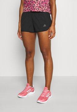 adidas Performance - M20 SHORT - Krótkie spodenki sportowe - black