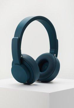 Urbanista - SEATTLE BLUETOOTH - Hodetelefoner - blue petroleum