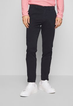 DRYKORN - MAD - Chinot - navy