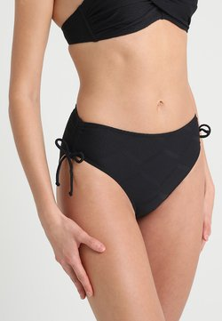 Cyell - PANT HIGH - Bikini-Hose - black