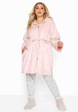 Yours Clothing - Bademantel - pink