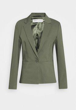 InWear - ZELLA - Blazere - beetle green