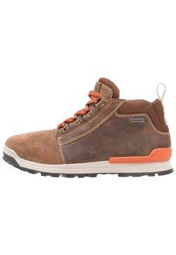 ECCO - OREGON - Hikingschuh - brown