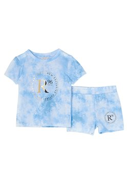 River Island - Shorts - blue