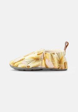 POLOLO - Regalos para bebés - golden palms