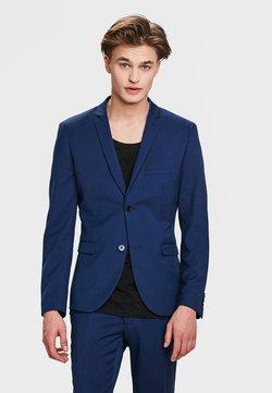 WE Fashion - DALI - Veste de costume - blue